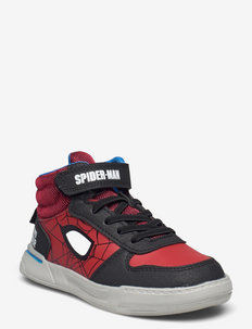 SPIDERMAN sneakers - baskets montantes - red