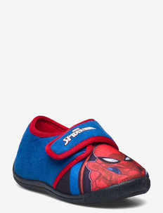 SPIDERMAN house shoe - slippers - navy