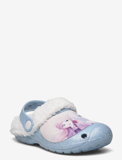 FROZEN Clog - clogs - light blue