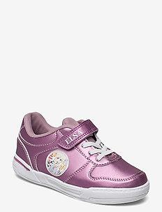 frozen sneaker - niedriger schnitt - old pink