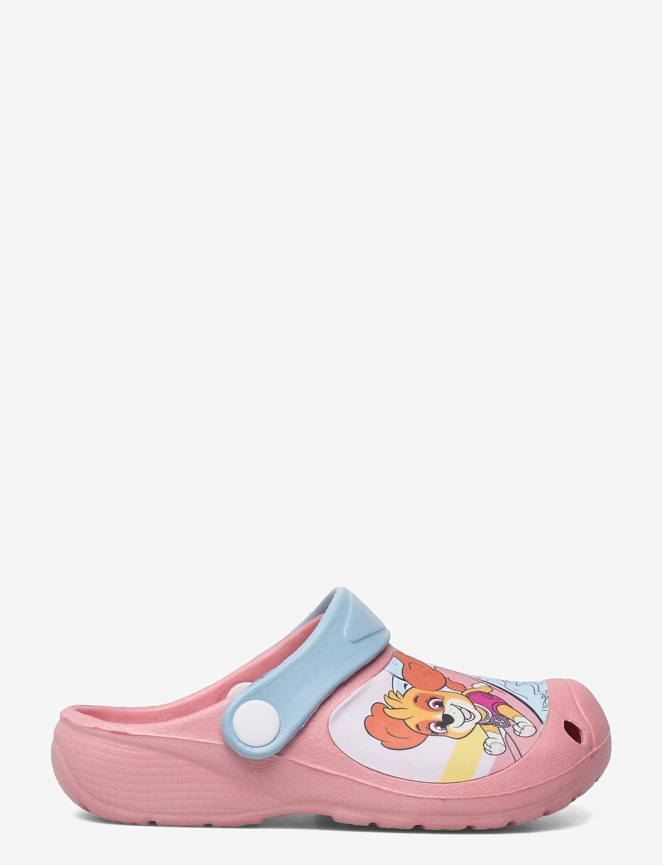 Paw Patrol - paw patrol clog - clogs - pink - 1