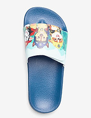 Paw Patrol - paw patrol aqua slipper - schuhe - blue - 3