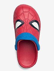 Spiderman - spiderman clog - clogs - cobalt blue - 3