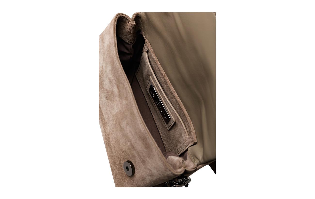 Leowulff Daim Intérieure Demi Doublure Bag Équipement 100 Blue fWTfHr4qwx