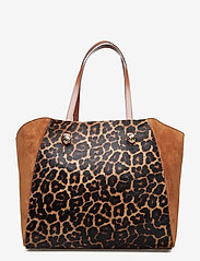 Leowulff - Hazel bag - handbags - brown - 0