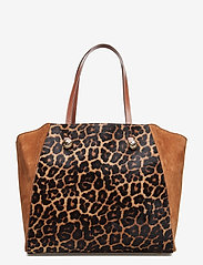 Leowulff - Hazel bag - handbags - brown - 2