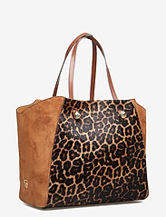 Leowulff - Hazel bag - handbags - brown - 3