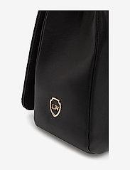 Leowulff - Flora bag - schoudertassen - black/gold - 5