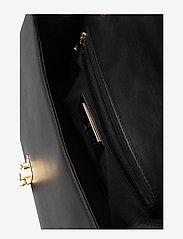 Leowulff - Flora bag - schoudertassen - black/gold - 6