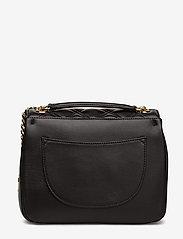 Leowulff - Daisy bag - schoudertassen - black/gold - 2