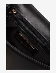 Leowulff - Daisy bag - schoudertassen - black/gold - 4