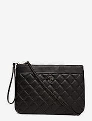 Leowulff - Poppy bag - schoudertassen - black - 1