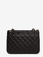 Leowulff - Poppy bag - schoudertassen - black - 2