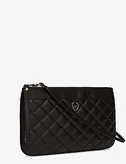 Leowulff - Poppy bag - schoudertassen - black - 3