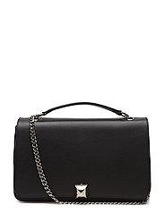 Naomi bag - BLACK/SILVER