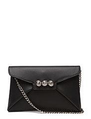 Mer bag - BLACK/SILVER