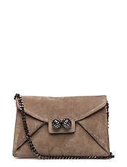 Heather bag - BEIGE/TAUPE
