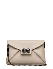 Heather bag - IVORY/WHITE