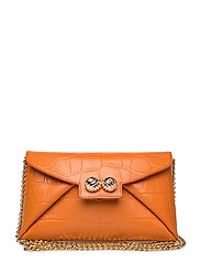 Heather bag - ORANGE