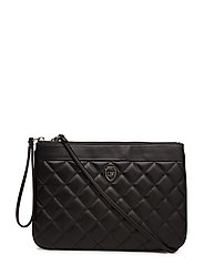 Poppy bag - BLACK