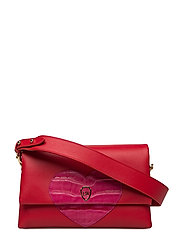 Hearty bag - RED