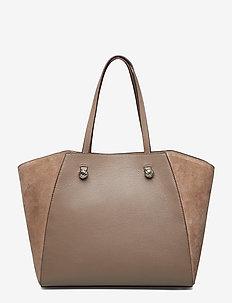 Hazel bag - BEIGE