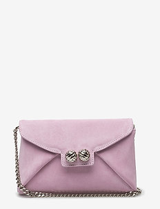 Heather bag - skuldertasker - pink