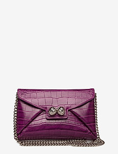 Heather bag - PURPLE