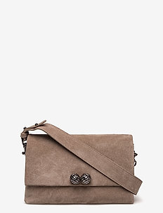 Demi bag - BEIGE/TAUPE