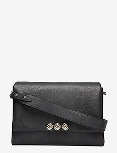 Dane bag - skuldertasker - black