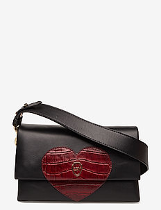Hearty bag - BLACK