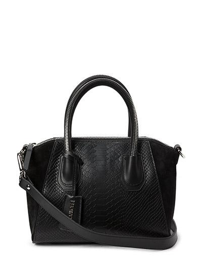 Viper bag - BLACK