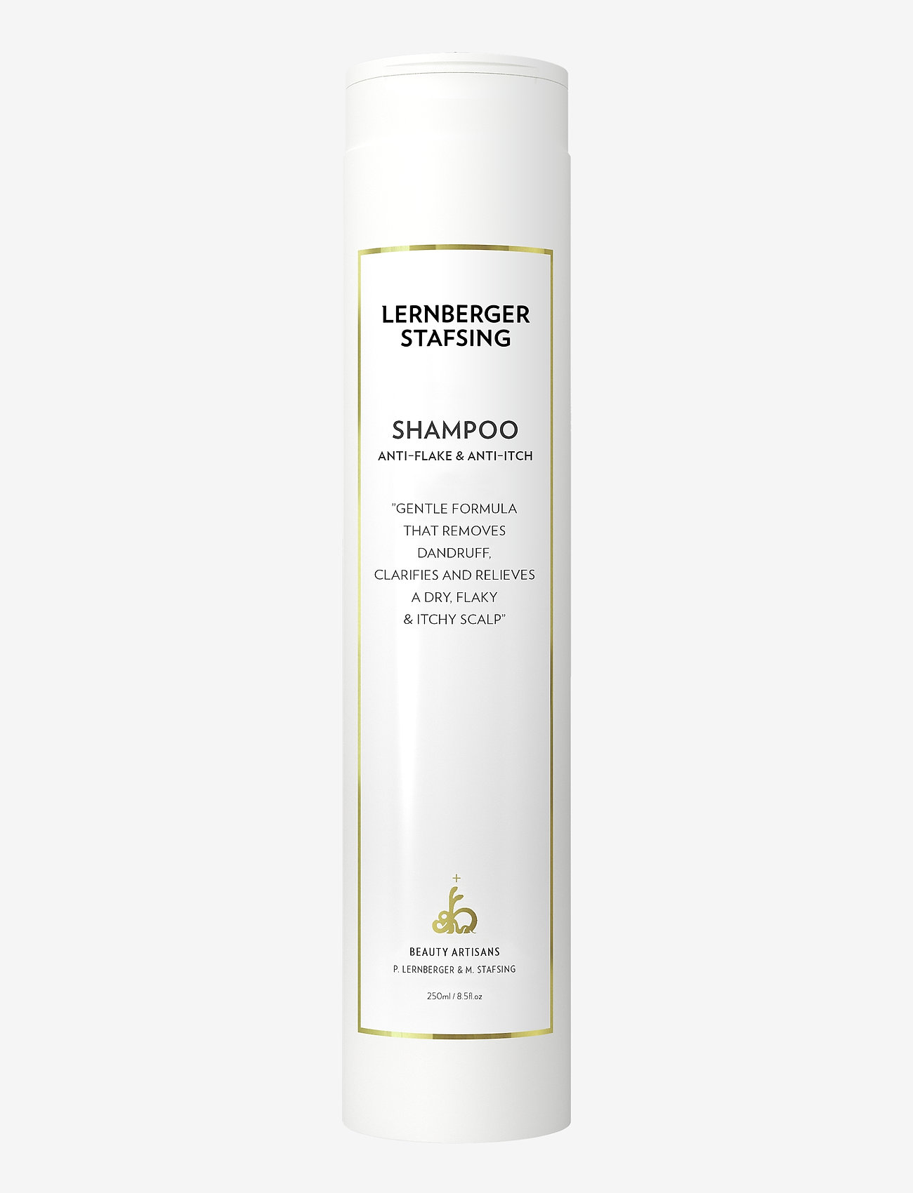 Lernberger Stafsing - Shampoo Anti-dandruff - no colour - 0