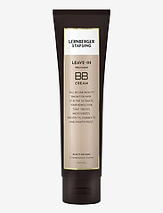 Lernberger Stafsing - Leave-in Treatment BB Cream - behandling - no colour - 0