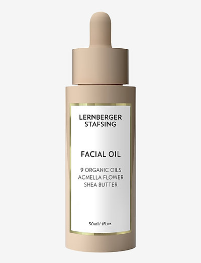 Facial Oil - ansiktsolja - no colour