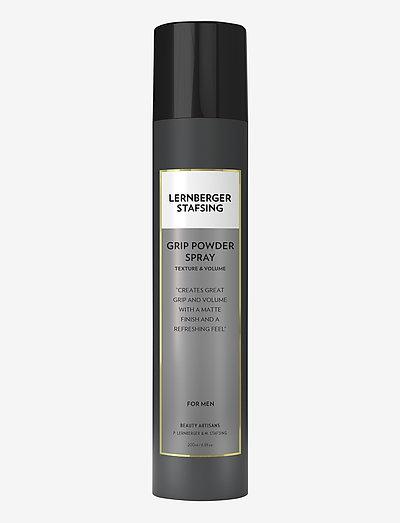 Grip Powder Spray - hårspray - no colour