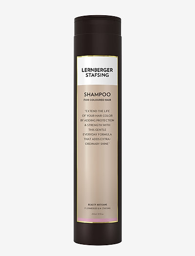 Shampoo For Coloured Hair - shampoo - no colour