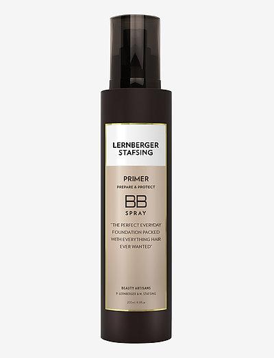 Primer BB Spray - behandling - no colour