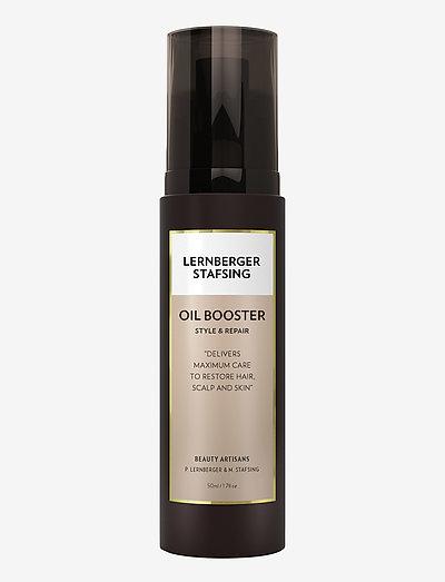 Oil Booster - håroljor - no colour