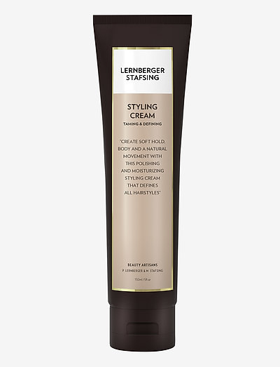 Styling Cream - stylingkräm - no colour
