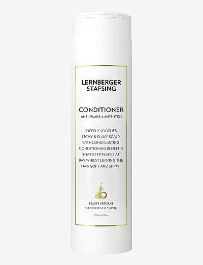 Conditioner Anti-flake & Anti-itch - balsam & conditioner - no colour