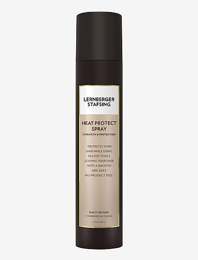 Heat Protect Spray - varmebeskyttelse - no colour