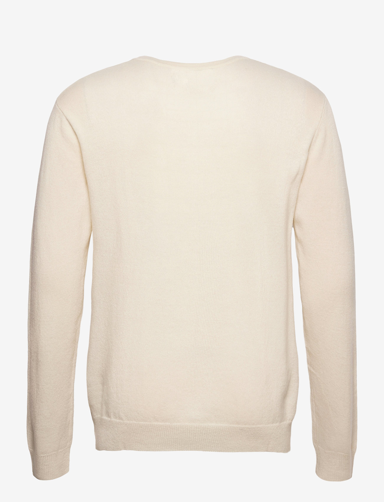 Les Deux Cashmerino Knitwear - Strikkevarer OFF WHITE - Menn Klær