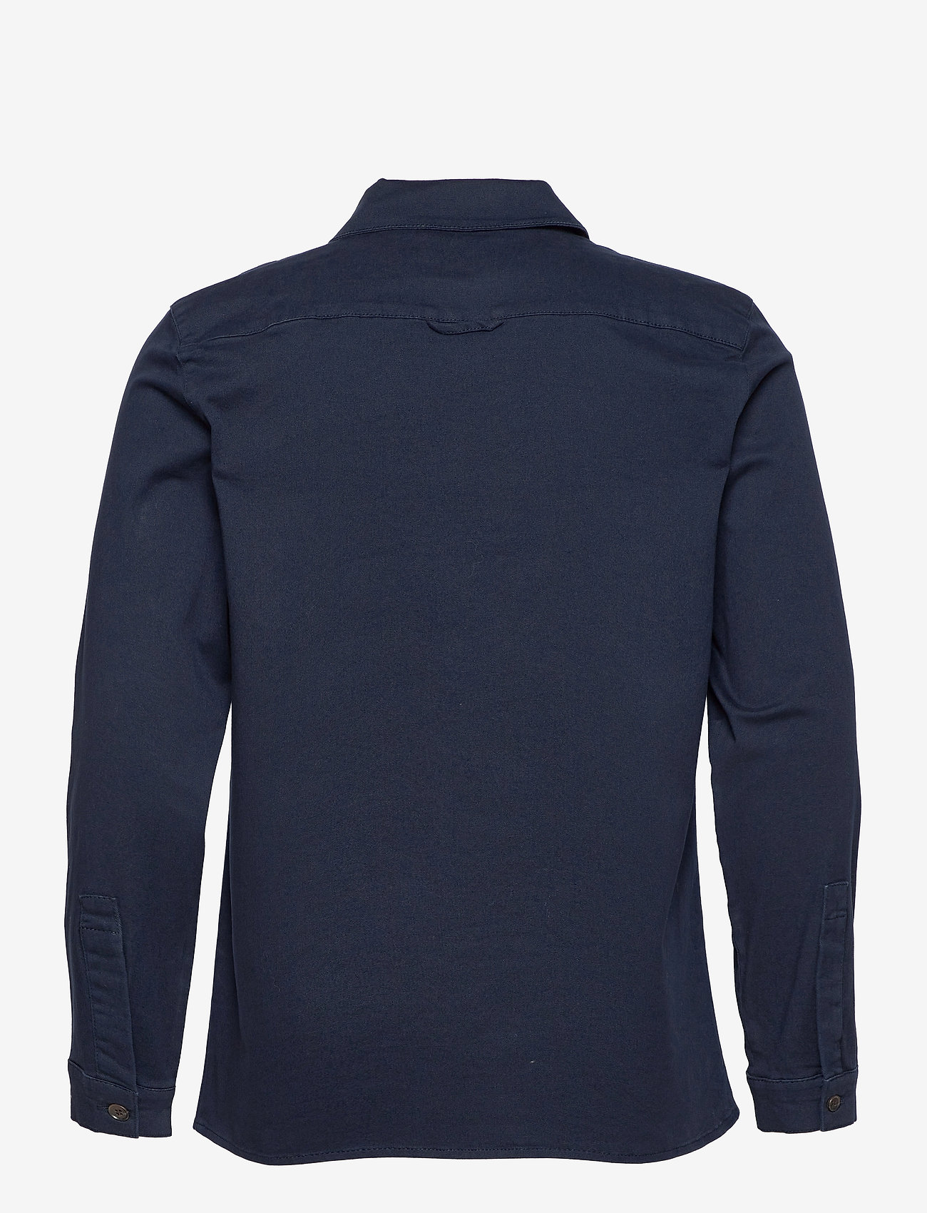 Les Deux - Pascal Overshirt - kleding - dark navy - 1