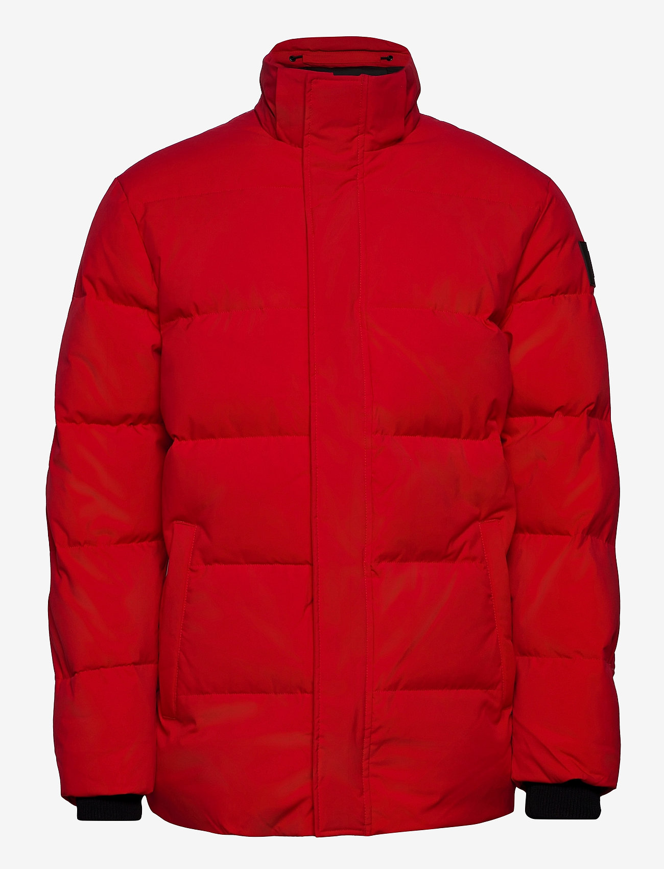 Mason Down Jacket (Red/red) (449 €) - Les Deux d3wUf