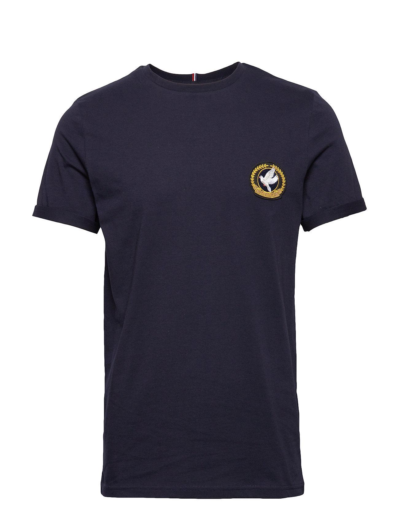 Les Deux Liberty T-Shirt - 4646-DARK NAVY
