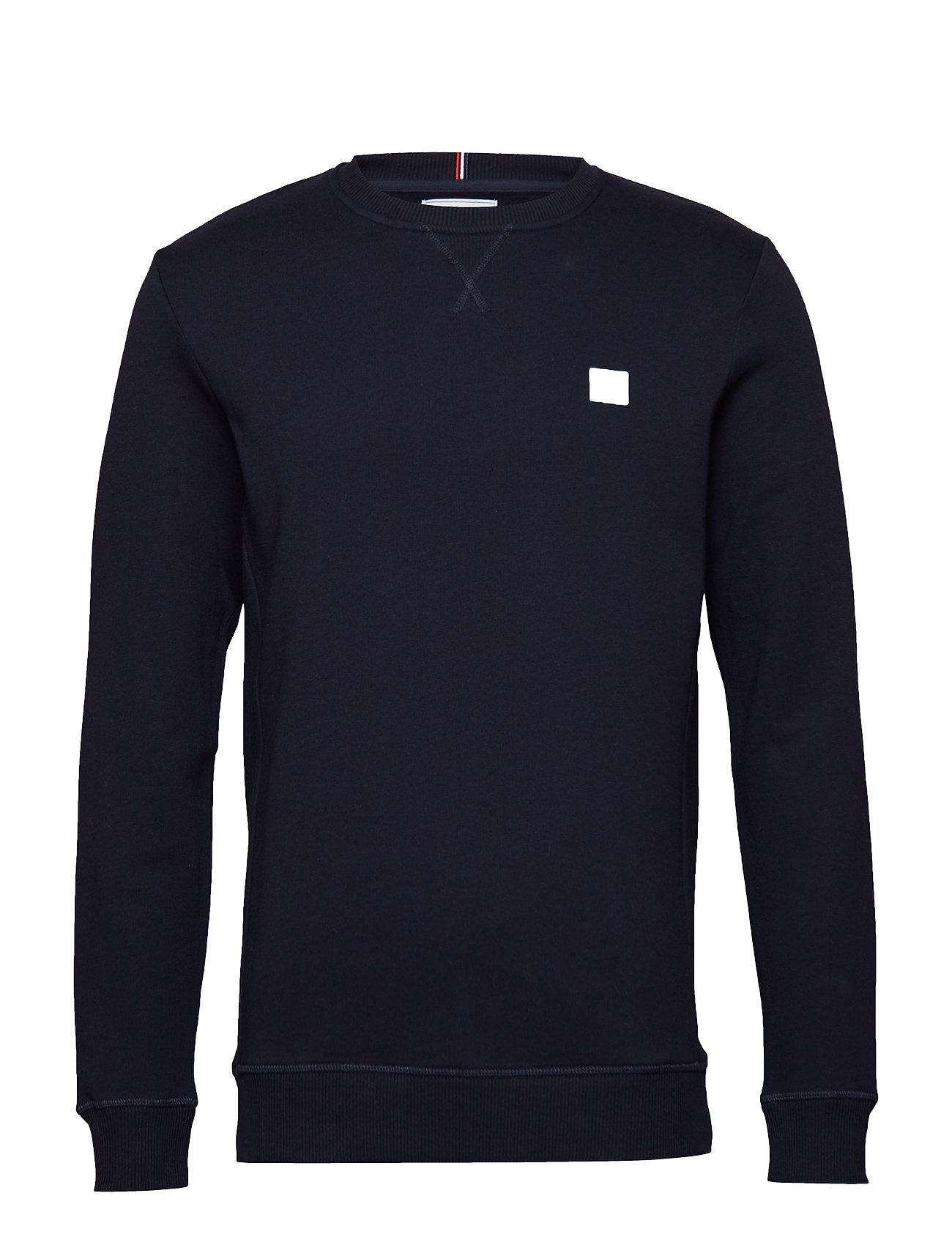 Image of Piece Sweatshirt Langærmet Trøje Blå LES DEUX (3122946707)