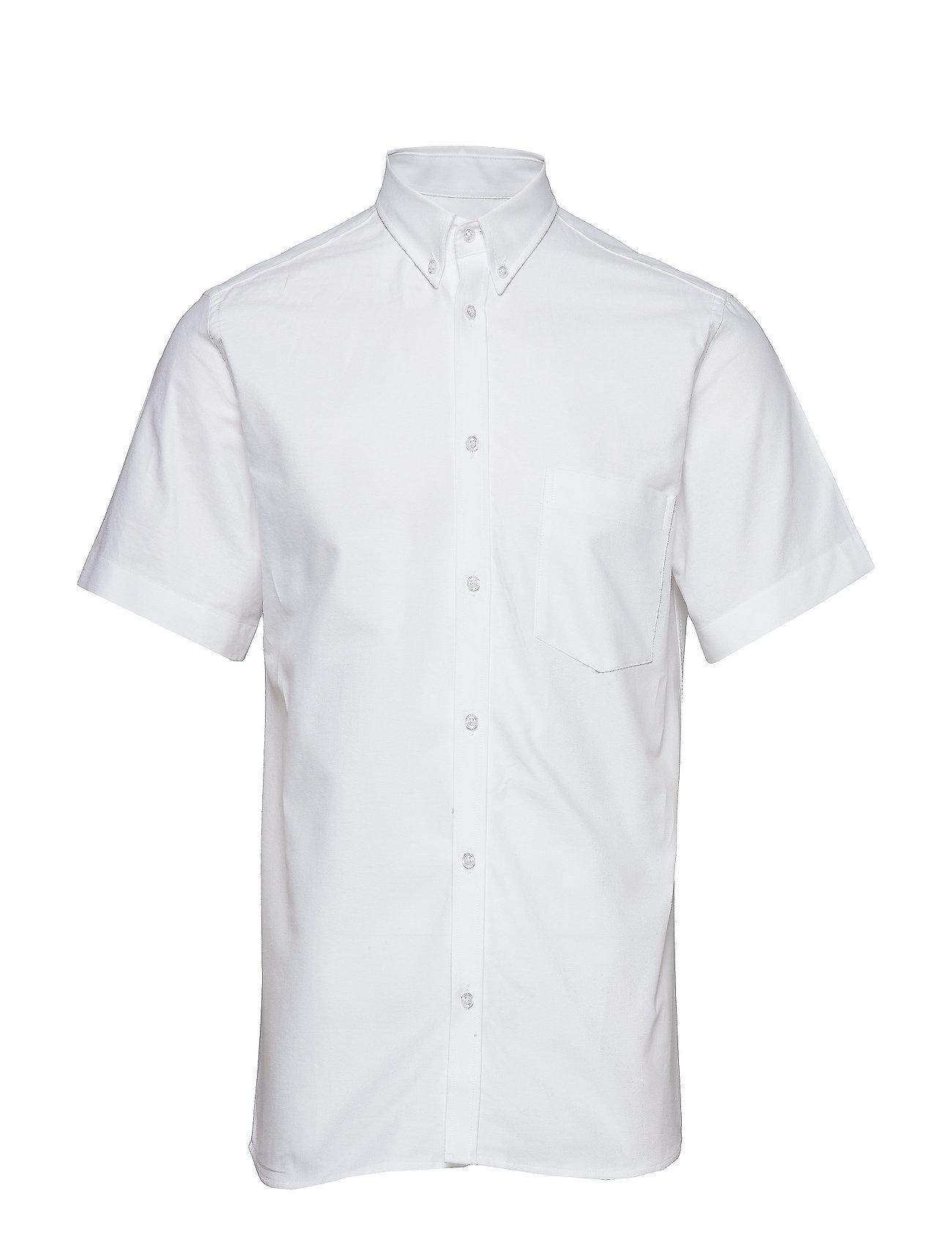 Les Deux Ete Shirt - WHITE