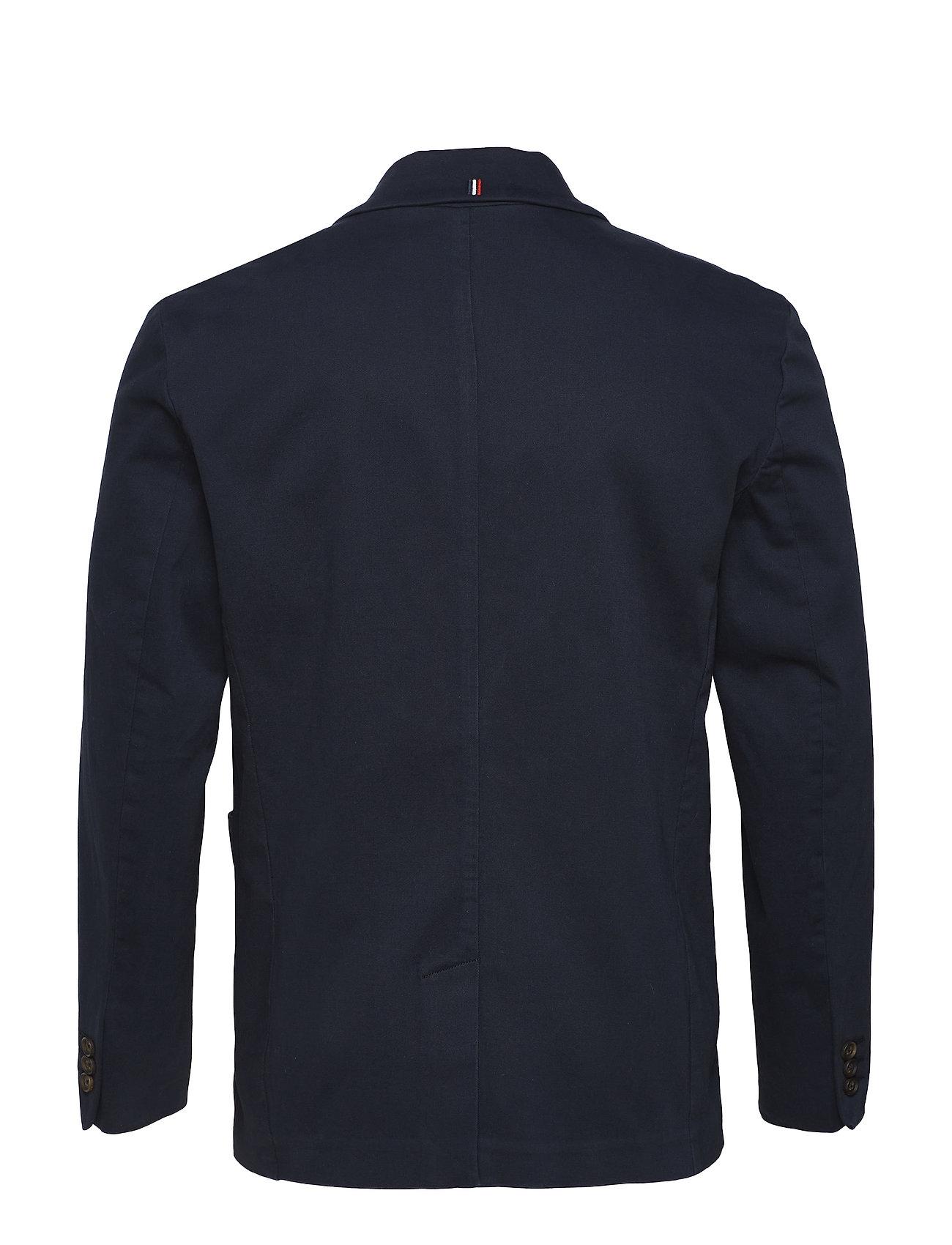 Les Deux - Pascal Blazer - single breasted blazers - dark navy - 1