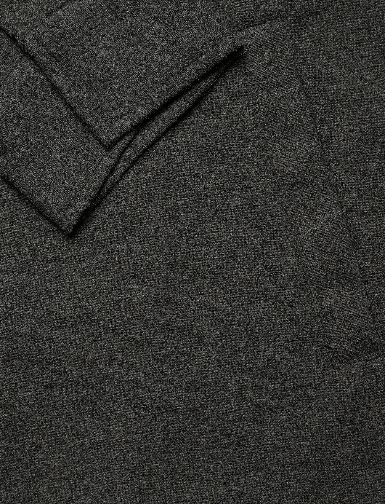 Les Deux Marshall Wool Bomber Jacket - Jakker og frakker DEEP FORREST - Menn Klær